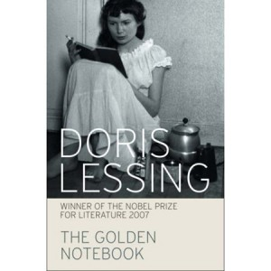 Doris Lessing, Nobel Prize in Literature 2007