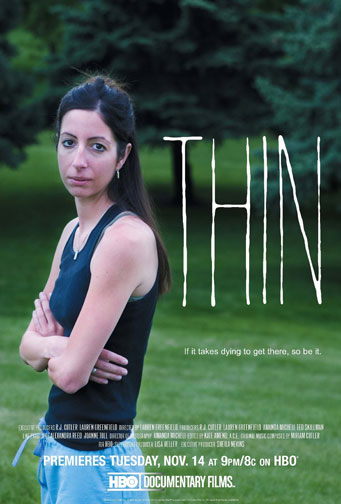 HBO's documentary <em>Thin</em>