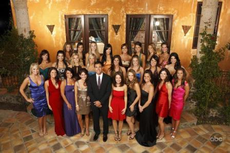 The Bachelor popularized reality shows in which many women compete against each other for one man