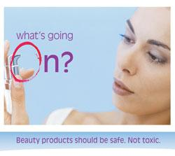 Do you know what's in the products you use?