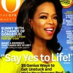 Help us announce our Oprah magazine mention!