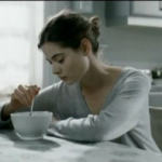 Special K uses thin models to promote dieting