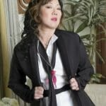 We love (this interview with) Margaret Cho!