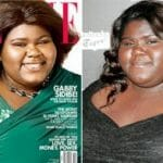 """Elle"" makes a mockery of Gabourey Sidibe's cover girl moment"