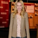 Portia de Rossi and other celebrities play the numbers game