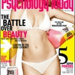 """Psychology Today"" pulls a ""Maxim"" move with its current cover"