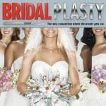 "E! stoops to a new low with ""Bridalplasty"""