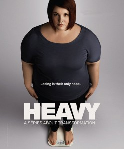 "A&E's ""Heavy"" is the latest show to join the Fat TV genre."