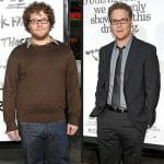 "Seth Rogen wants to be fat, Cameron Diaz stuck as ""superfit secretary"""