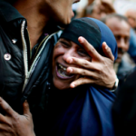 Egyptian women are protesters too
