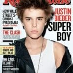 Rolling Stone magazine considers Justin Bieber an abortion expert