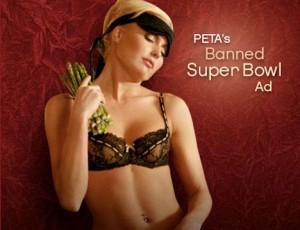 PETA continues to have nothing to do with the ethical treatment of animals.