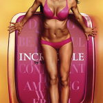 Victoria's Secret uses Adriana Lima's ribs and hip bones to sell perfume