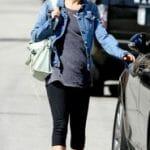 Nicole Richie denies pregnancy rumors, calls out irresponsible reporters