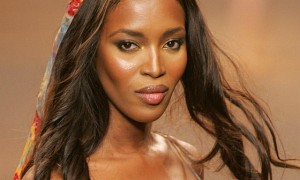 Naomi Campbell is threatening to sue Cadbury over their recent ad campaign.