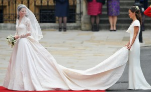 Kate Middleton's body has been analyzed, scrutinized, and picked apart in the media. Even her sister Pippa was the subject of royal wedding body talk.