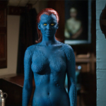 "Even mutants aren't immune to body insecurities in ""X-Men: First Class"""