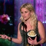 Reese Witherspoon slams sex tape stars at MTV Movie Awards