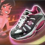 "Skechers wants girls to ""Shape-up"""