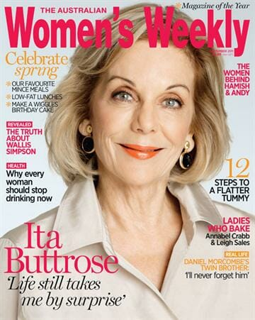 2845240811 australian womens weekly L How I Know Im Getting Old – None Of My Friends Moms Are Hot Anymore