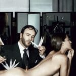 Tom Ford continues to objectify women, be lauded for genius