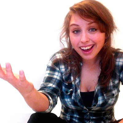 how tall is laci green