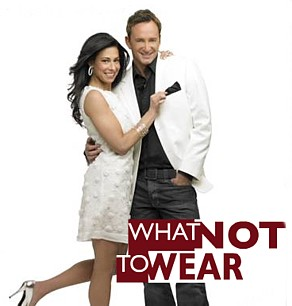 Image of Stacy London for TV Show What Not To Wear.