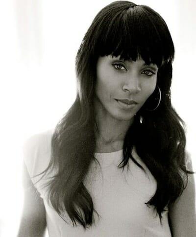 Image of Jada Pinkett Smith.