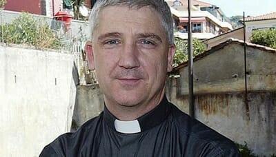 Photo of Piero Corsi.