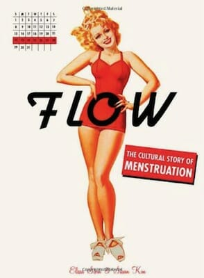 Image of Flow book cover.