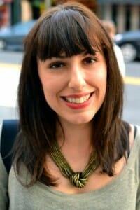 Author Jessica Valenti