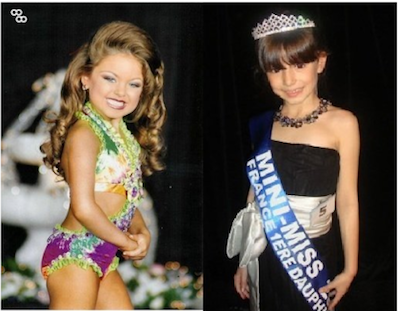 what the french ban on beauty pageants can teach us about face little girls in french beauty pagaent