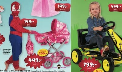 Toys R Us Ad