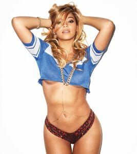 Beyoncé's claims of feminism have often been under fire due to her status as a sex symbol.