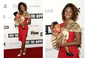 """""""Free The Nipple"""" Fundraiser Hosted By Russell Simmons - Arrivals"""
