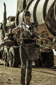 furiosa from mad max movie