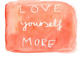 love yourself more picture