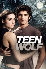 Teen Wolf — corny at first, until you get to the female awesomeness.