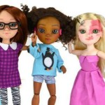 What the #ToyLikeMe campaign can teach us about the body acceptance movement